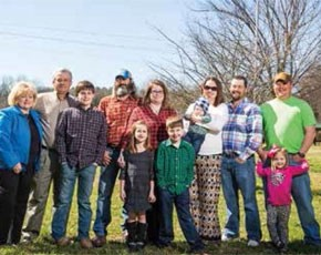 Resolute's Forest Families: Introducing the Howards, 4th Generation Tree Farmers
