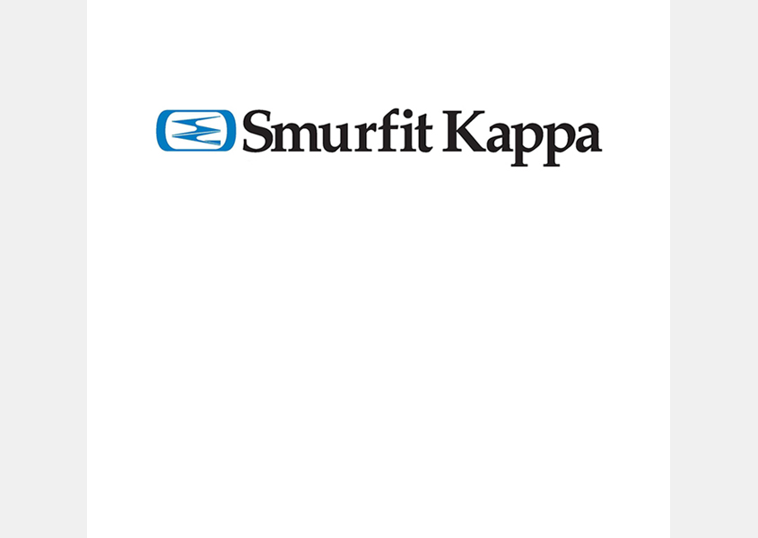 5f29b4da314 Details: Smurfit Kappa logo: 18 February 2019. Financial News
